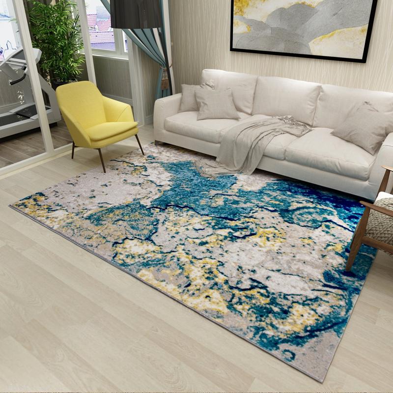 钻石地毯 手工地毯 羊毛地毯 软装地毯