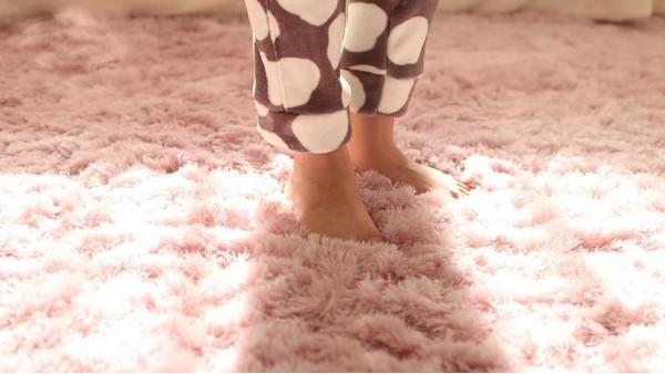 好可怕!地毯真是哮喘和过敏的元凶吗?