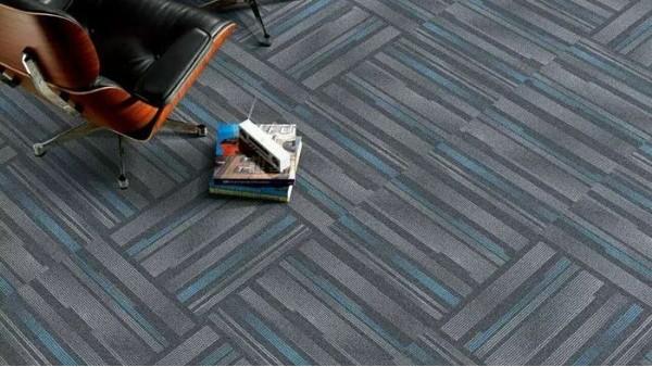 你会选办公室地毯吗?购买方块毯前这些知识你必须了解!