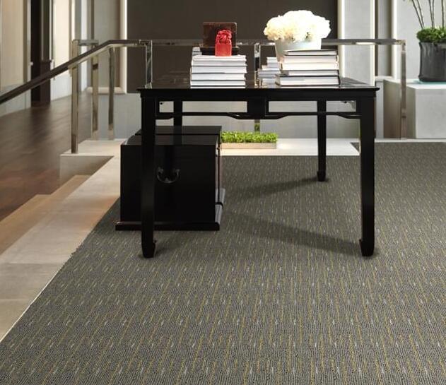 钻石地毯 酒店地毯 大堂地毯
