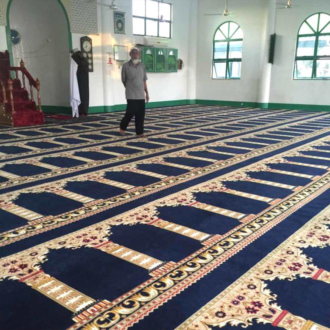 钻石地毯 朝拜毯 祈祷毯
