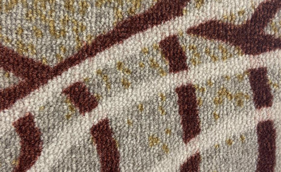 MS802 毯面