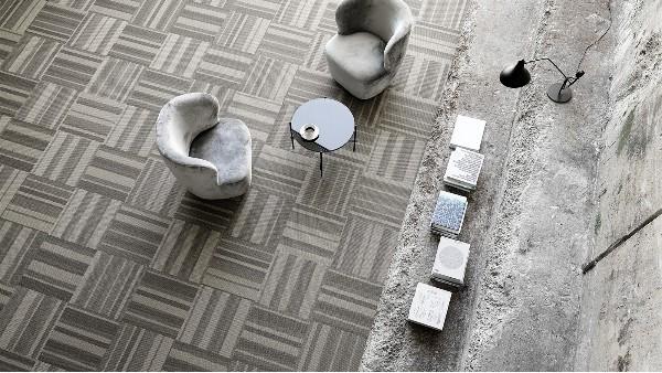 钻石地毯---如何选择防火阻燃地毯