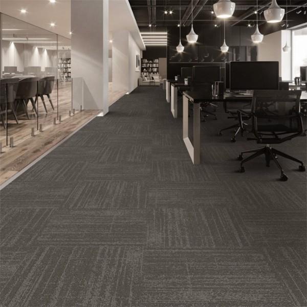 办公室地毯 方块地毯ZSA12