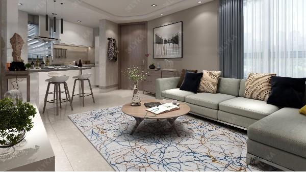 家用地毯——如何为家选择合适的地毯