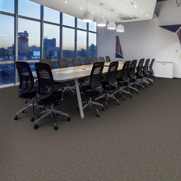 办公室地毯 方块地毯ZSBA18