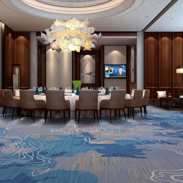 尼龙地毯 餐厅地毯 大堂地毯 酒店地毯 宾馆地毯 包厢地毯 印花地毯