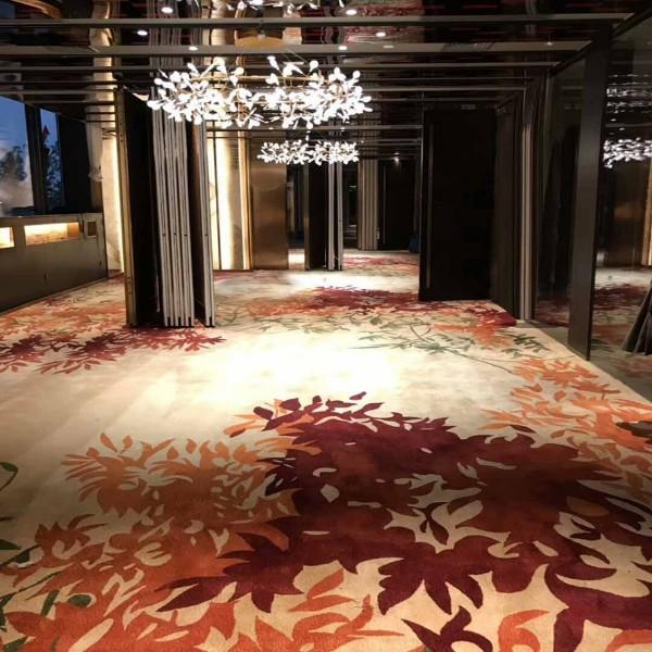 SG85815-走道-手工地毯