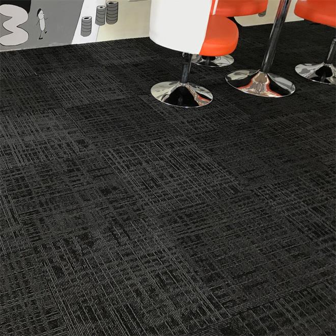 高档写字楼 展厅地毯 办公地毯 尼龙地毯 写字楼地毯 会议室地毯