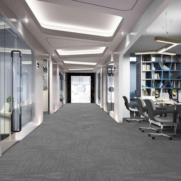 办公室地毯 方块地毯ZST14