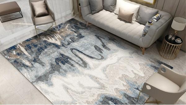 家用地毯这样选,让爱家变成一道靓丽的美景