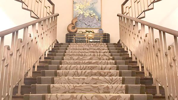 不看后悔!钻石地毯教你清洗保养地毯的技巧