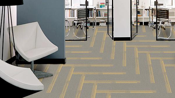 赶紧收藏!钻石地毯告诉您办公室地毯选购小技巧