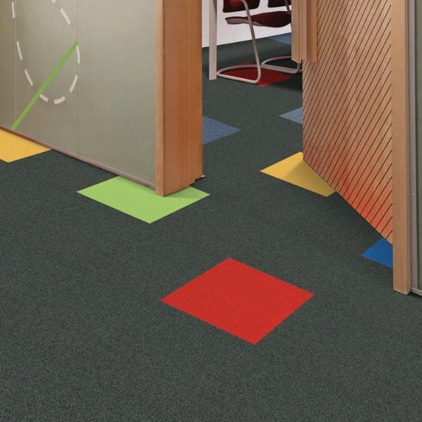 办公室地毯 方块地毯KTSL