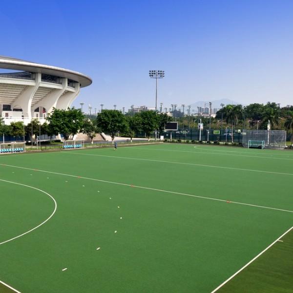 运动草-足球场-人造草坪地毯