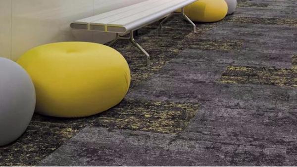 解疑,办公室铺地毯好吗?