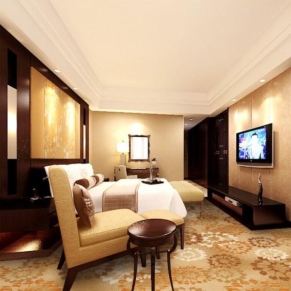 Y1511-C2-客房-威尔顿地毯