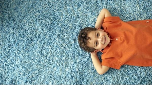 三孩家庭地毯选择指南